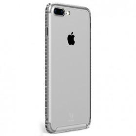 Baseus Defense Shock-proof TPU Case for iPhone 7/8 Plus - Transparent
