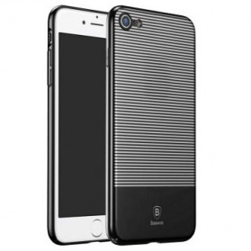 Baseus Luminary Series Hardcase for iPhone 7 - Black