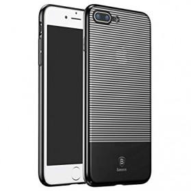 Baseus Luminary Series Hardcase for iPhone 7 Plus - Black