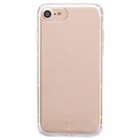 Baseus Simple Shock-proof TPU Case for iPhone 7 Plus - Transparent