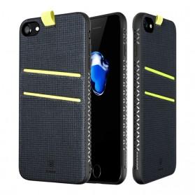 Baseus Lang Series Hardcase for iPhone 7 - Black