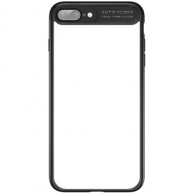 Baseus Mirror Hardcase for iPhone 7/8 - Black