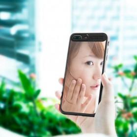 Baseus Mirror Hardcase for iPhone 7/8 - Black - 2