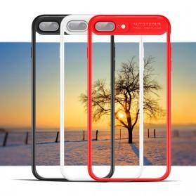 Baseus Mirror Hardcase for iPhone 7/8 - Black - 3
