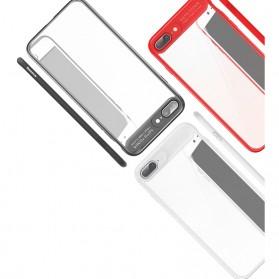 Baseus Mirror Hardcase for iPhone 7/8 - Black - 4