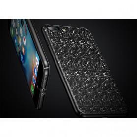 Baseus Radiant Hardcase for iPhone 7/8 Plus - Black - 6