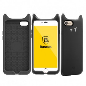 Baseus Devil Baby TPU Case for iPhone 7/8 - Black - 5