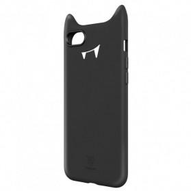Baseus Devil Baby TPU Case for iPhone 7/8 Plus - Black
