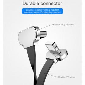 Baseus Qi Wireless Charging Receiver USB Type C - WXTE-B01 - Black - 8