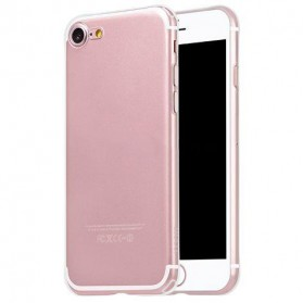 Hoco Light Series TPU Case for iPhone 7/8 - Transparent