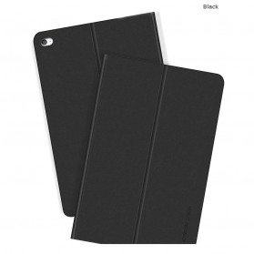 Joyroom Arthur Series PU Leather Flip Case iPad Pro 12.9 Inch - Black