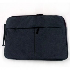 BUBM Sleeve Case for Laptop 15 Inch - FMBG - Blue