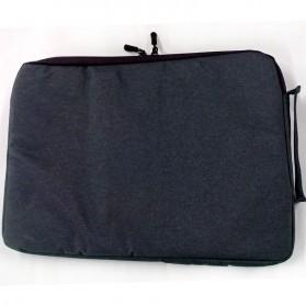 BUBM Sleeve Case for Laptop 15 Inch - FMBG - Blue - 2