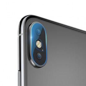 WK Kingkong Camera Lens Glass Protector for iPhone XS Max - Transparent