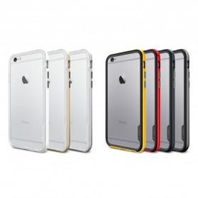 SGP Neo Hybrid Ex Case for iPhone 6 (OEM) - Magenta