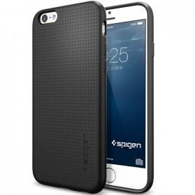 SGP Spigen Capsule Case for iPhone 6 - Black
