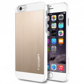 SGP Aluminium Fit Case for iPhone 6 (OEM) - Golden