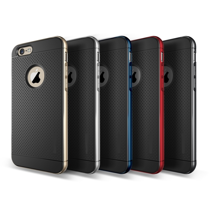 SGP Neo Hybrid Case With Logo Cutout For IPhone 6 Plus