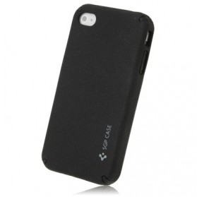 SGP Protective Case Ultra Thin for iPhone 4/4s - Black