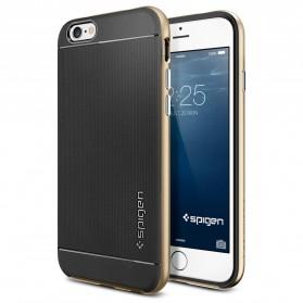 SGP Neo Hybrid iPhone 6 Plus Hardcase (OEM) - Golden