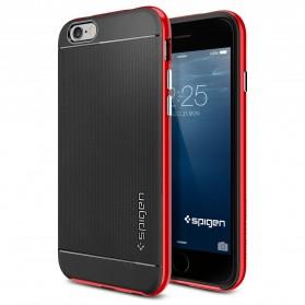 SGP Neo Hybrid iPhone 6 Plus Hardcase (OEM) - Red