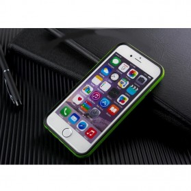 SGP Neo Hybrid Case for iPhone 6 Plus - Green