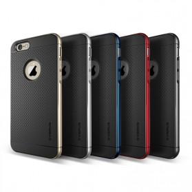 Verus Neo Hybrid Metal iPhone 6 Case - Pink
