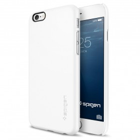 SGP Thin Fit Case for iPhone 6 Plus - White