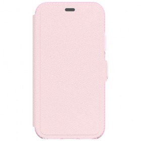 Tech21 Evo Wallet Case for iPhone X - Rose - 7
