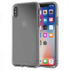 Tech21 Pure Clear Case for iPhone X - Transparent