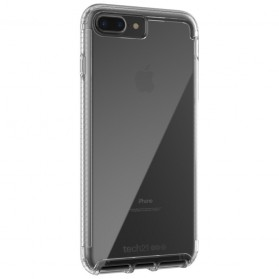 Tech21 Pure Clear Case for iPhone 7/8 - Transparent - 4