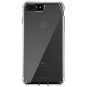 Tech21 Pure Clear Case for iPhone 7/8 - Transparent - 5