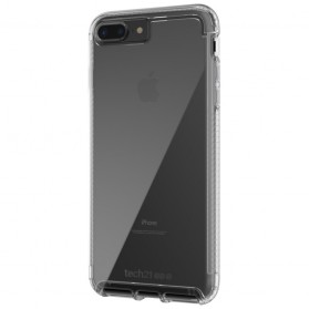 Tech21 Pure Clear Case for iPhone 7/8 - Transparent - 6