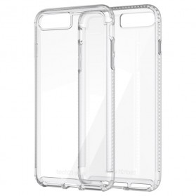 Tech21 Pure Clear Case for iPhone 7/8 - Transparent - 7