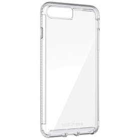 Tech21 Pure Clear Case for iPhone 7/8 - Transparent - 10