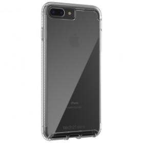 Tech21 Pure Clear Case for iPhone 7 Plus / 8 Plus - Transparent - 4