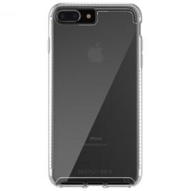 Tech21 Pure Clear Case for iPhone 7 Plus / 8 Plus - Transparent - 5