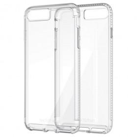 Tech21 Pure Clear Case for iPhone 7 Plus / 8 Plus - Transparent - 7