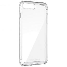 Tech21 Pure Clear Case for iPhone 7 Plus / 8 Plus - Transparent - 10