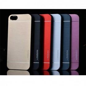 TORU Motomo Aluminium Case for iPhone 6 - Black
