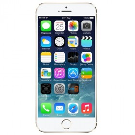 Apple iPhone 6 Metal Dummy - Golden