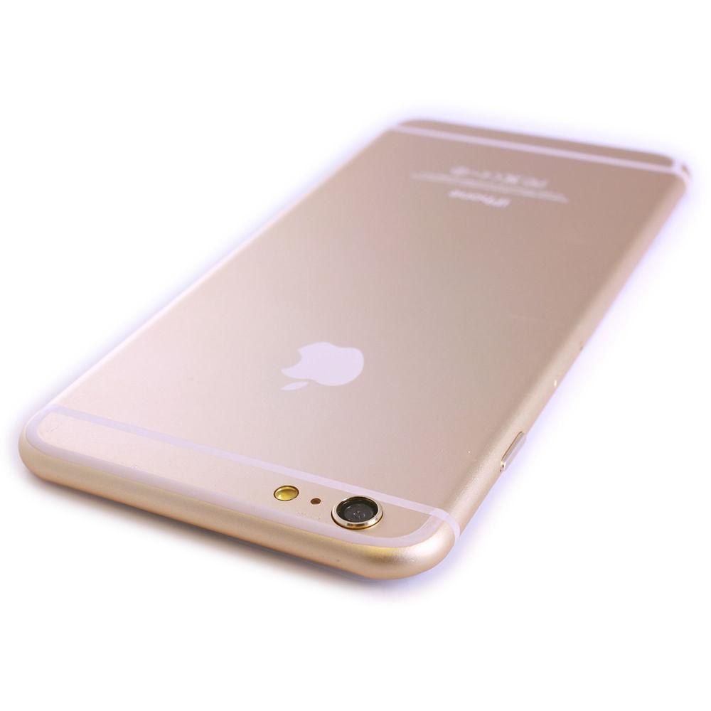 Apple iPhone 6 Metal DUMMY - Golden - 3 ...