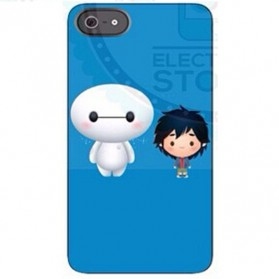Big Hero Plastic Case for iPhone 6 - PS02