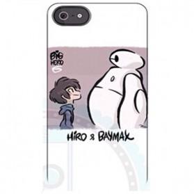 Big Hero Plastic Case for iPhone 6 - PS07