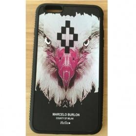 Marcelo Burlon 6 TPU Case for iPhone 5/5s/SE