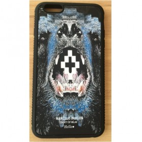 Marcelo Burlon 10 TPU Case for iPhone 6