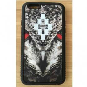 Marcelo Burlon 11 TPU Case for iPhone 6