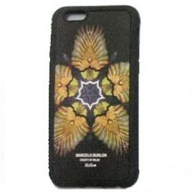 Marcelo Burlon 13 TPU Case for iPhone 6