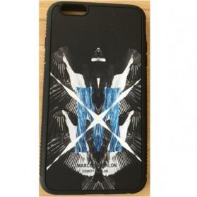 Marcelo Burlon 14 TPU Case for iPhone 6