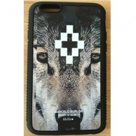 Marcelo Burlon 15 TPU Case for iPhone 6